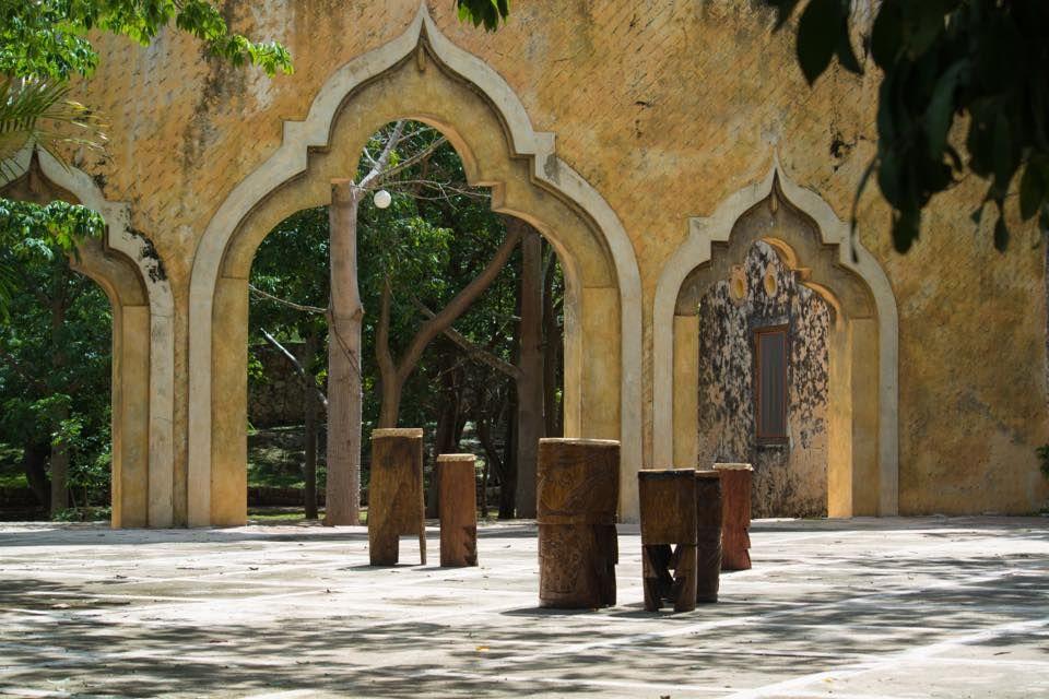 Hacienda San Pedro Ochil