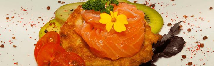 Beispiel: Gastronomie, Foto: Gutzeit.