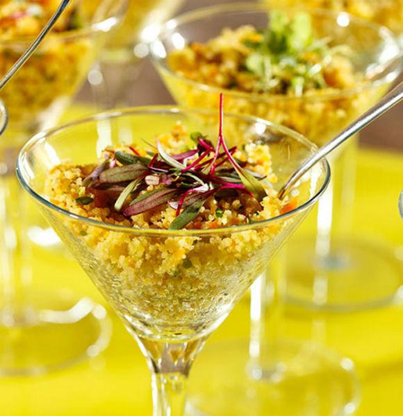 Divani & Fusco Gastronomia