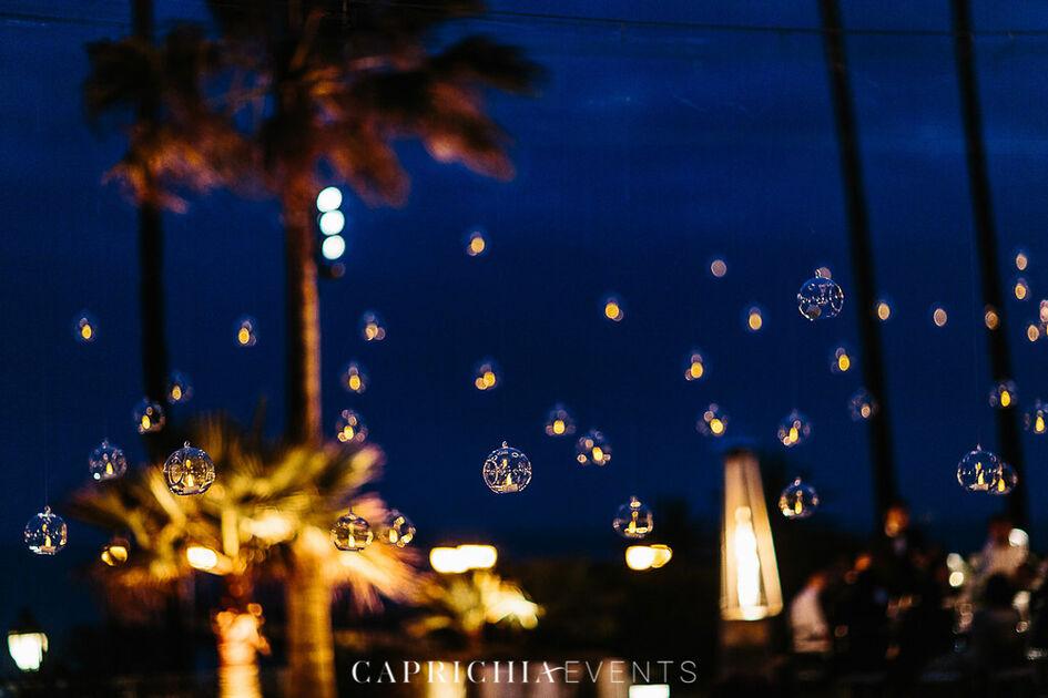 Magic lighting by Caprichia