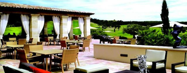 Golf Club Saint-Tropez
