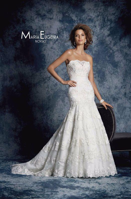 Colección Sapphire Vestido: 896 Disponible en tienda