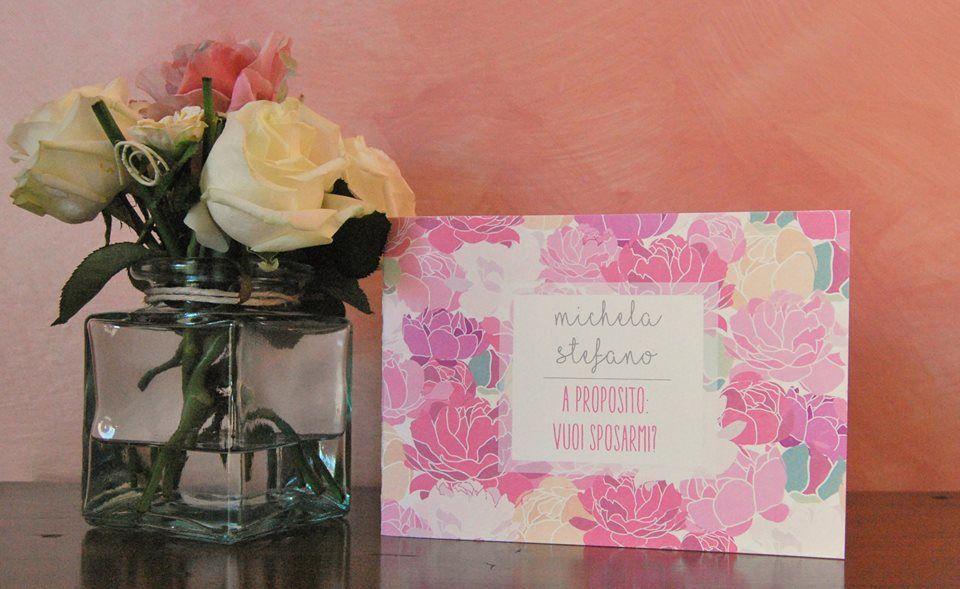 Wedding Booklet Illustrato