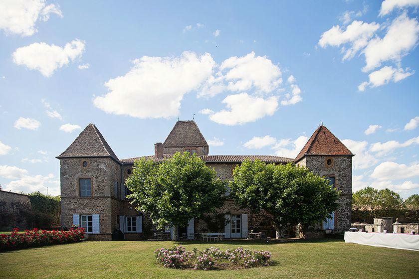 Château la Gallée