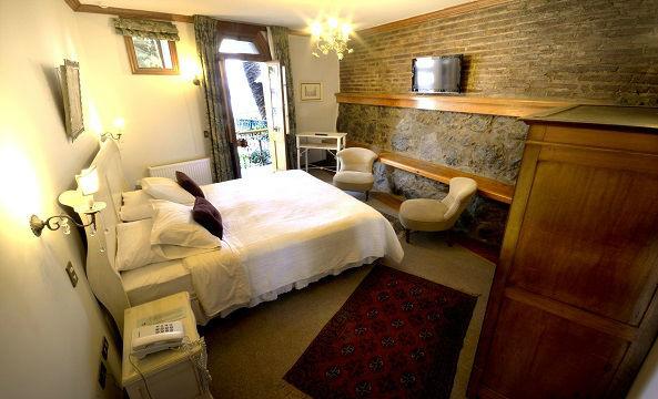 Hotel Gervasoni