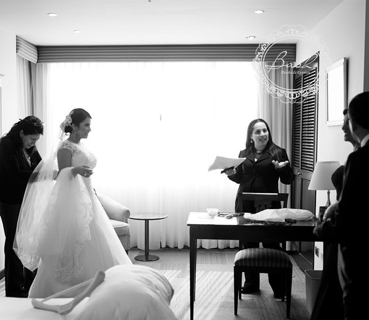 Bash Wedding Day