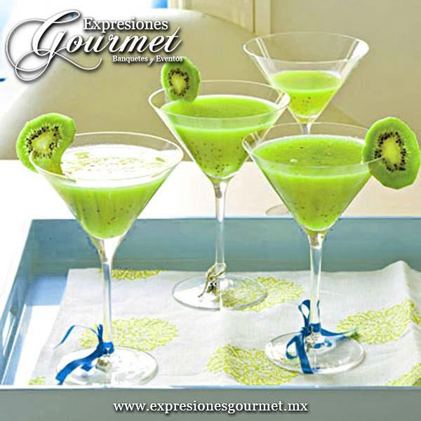 Banquetes Expresiones Gourmet-Coctelería.