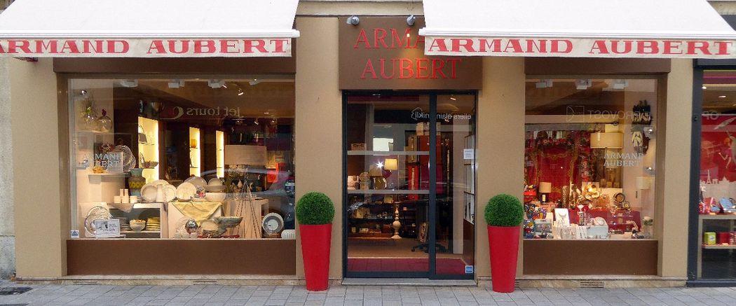 Armand Aubert