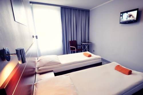 Hotel Śląsk ** we Wrocławiu