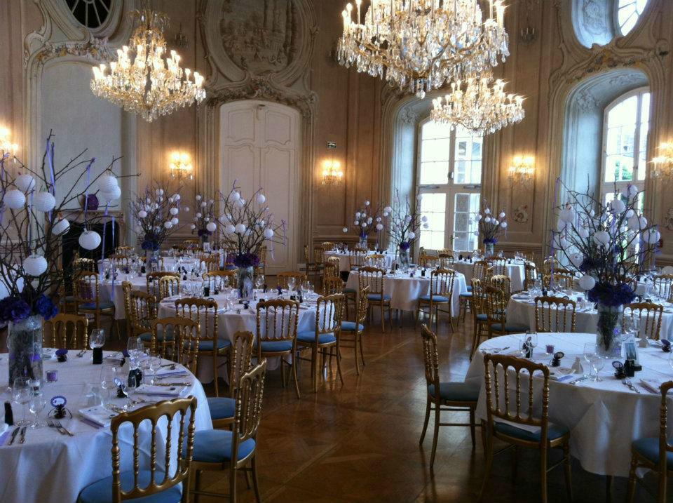 Beispiel: Lassen Sie sich zu Ihrer Hochzeit verwöhnen, Foto: Bar and more Eventcatering.