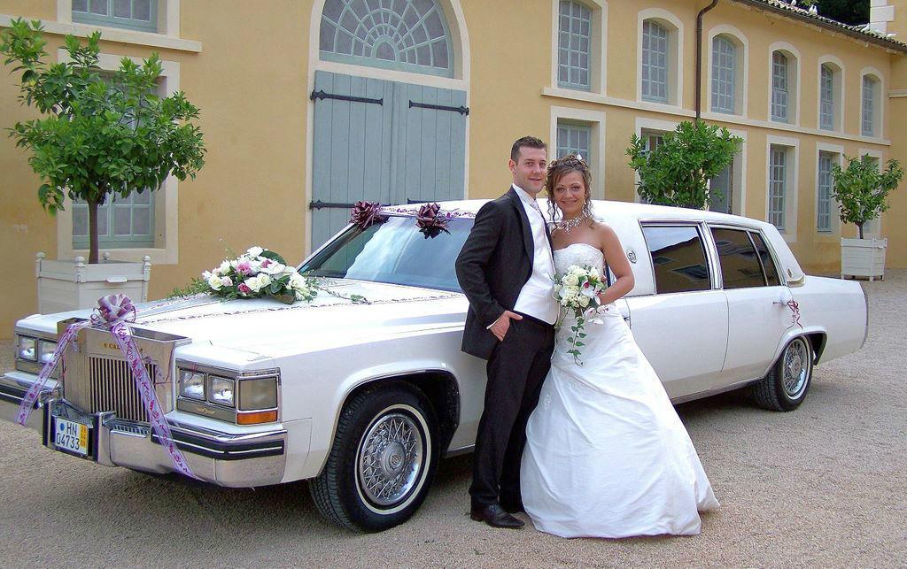 Location limousine Lyon