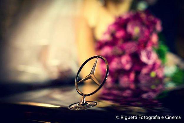 Bride & Benz - Locação de Automóveis. Foto: Riguetti Fotografia e Cinema