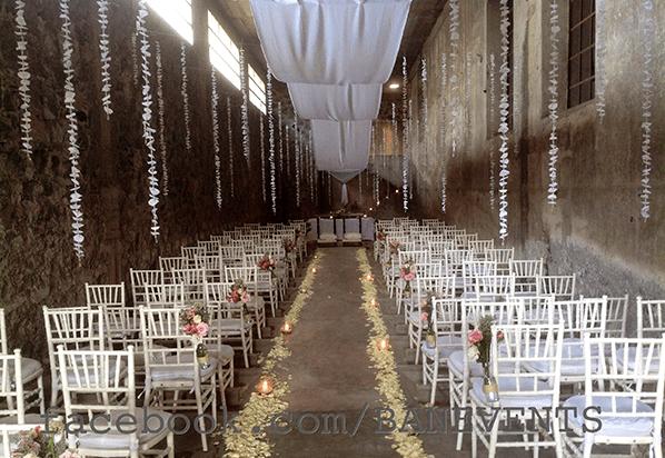 Banquetes y eventos para bodas en Lomas de Jiutepec, Morelos - Foto Ban Events