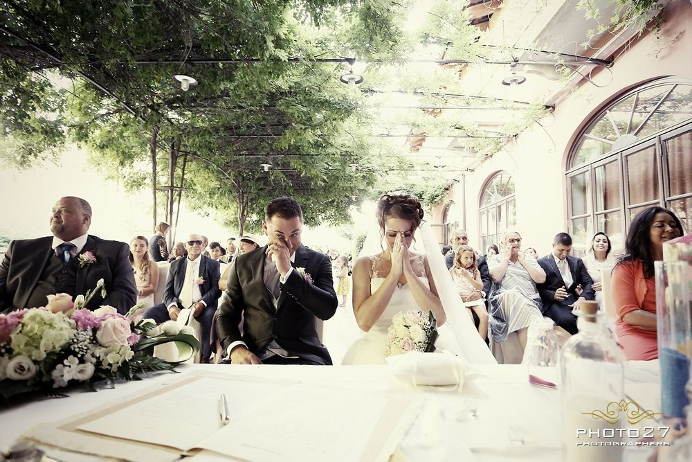 Matrimonio Relais Sant'Uffizio