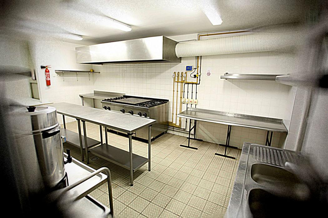 Le Mauresque Receptions - cuisine réservée à votre traiteur