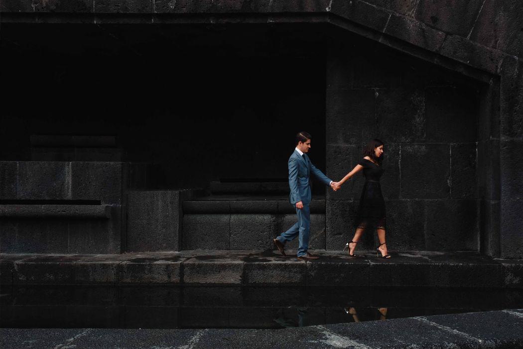 Andrea Mancilla Fotografía