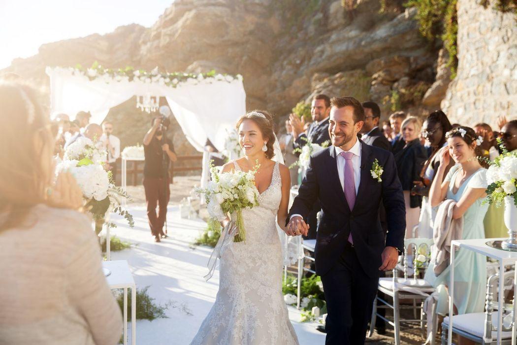 Свадьба в Португалии от Dream Weddings Europe - нам доступны самые красивые площадки в Европе