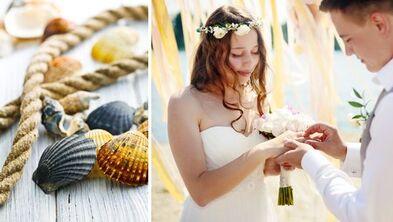 Hochzeit Thema