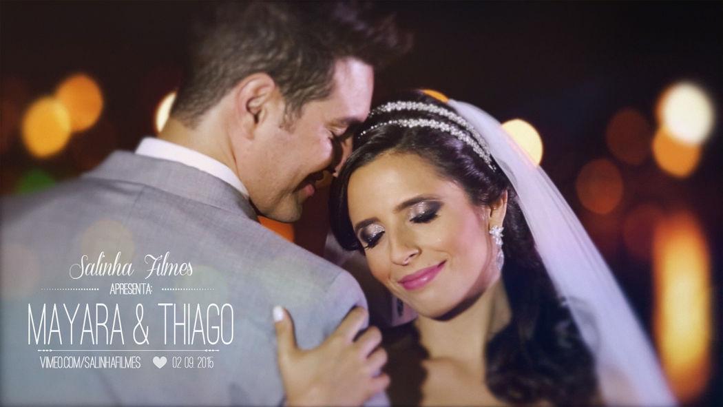Mayara e Thiago | Weeding Day