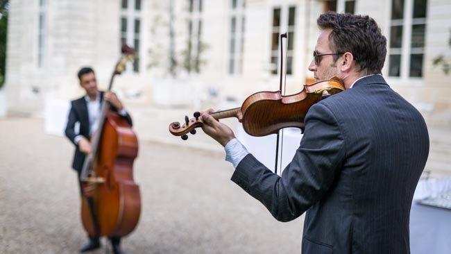 Jeremie violoniste jazz manouche mariage http://www.jazz-manouche.clementreboul.com/