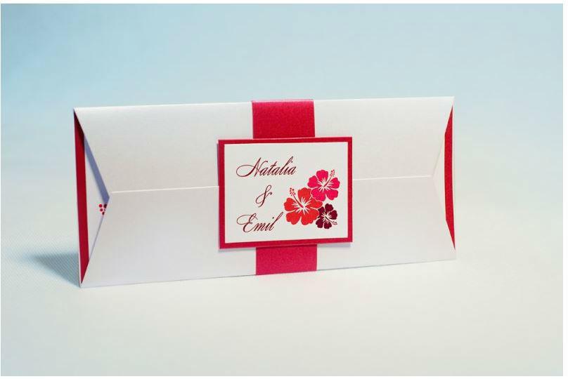 Home Cards, Zaproszenia ślubne