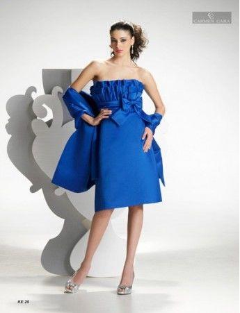Vestido de Carmen Cara