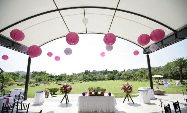 Weddings by Mónica Castán