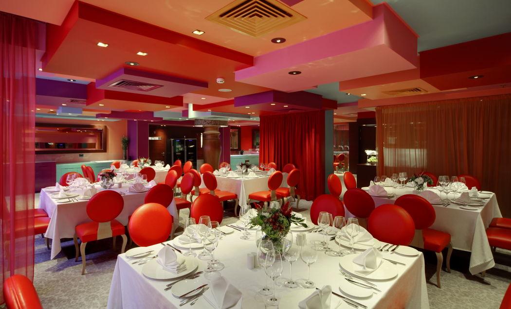 Ресторан Arcobaleno