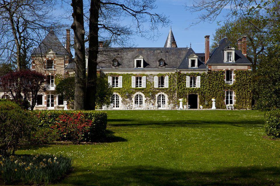 Domaine des Hauts  de Loire