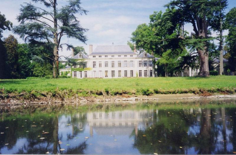 Domaine de la Fontaine
