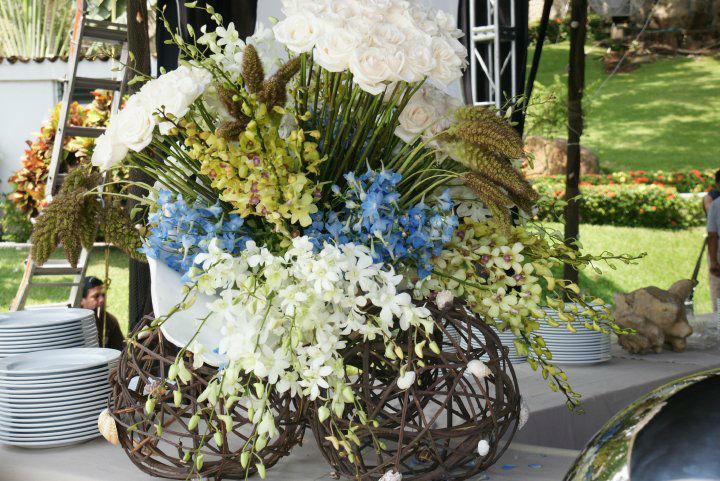 BLOEM floristería en San Angel