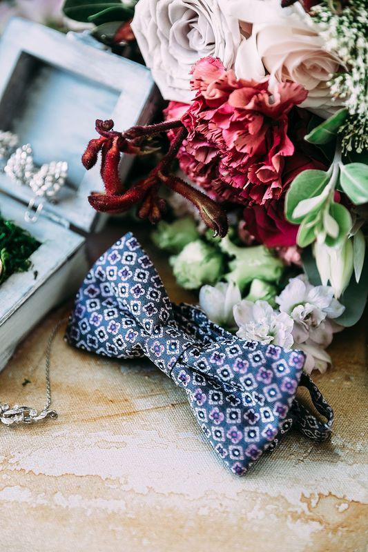 коробочка для колец, букет невесты, флористика, кольца