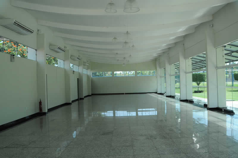 Clube do Exército de Brasília