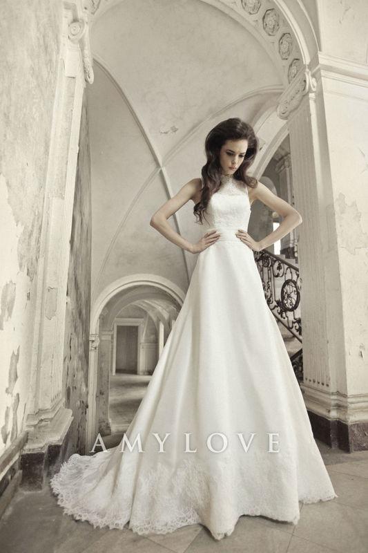 Flavia - Amy Love Bridal