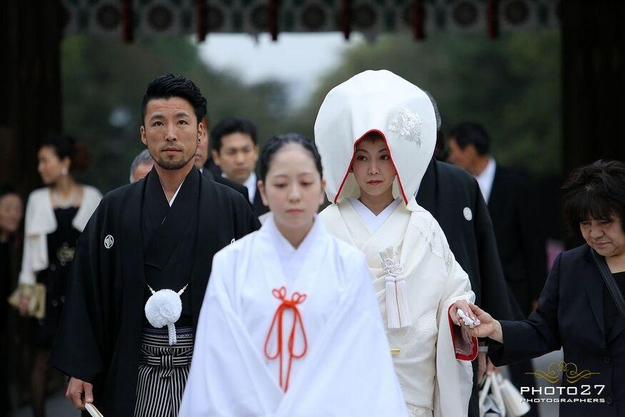 Matrimonio a Sapporo Giappone
