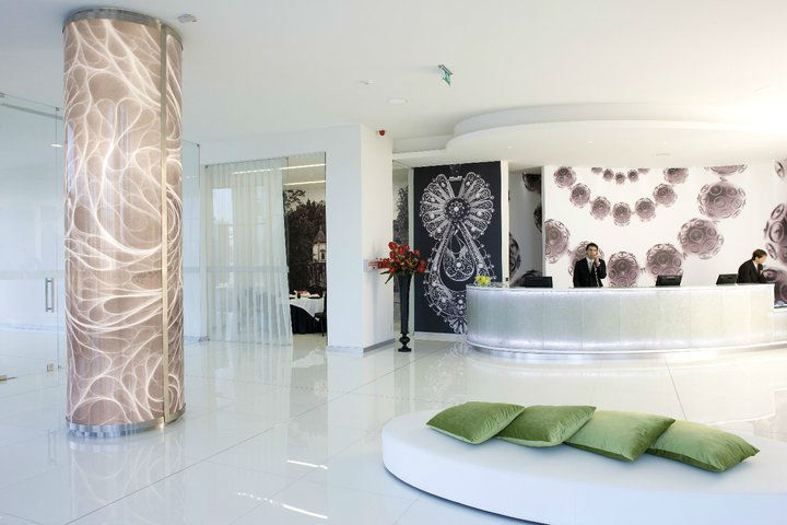 Foto: Meliá Braga Hotel