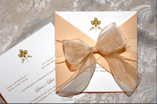 Convite, Mini Atelier