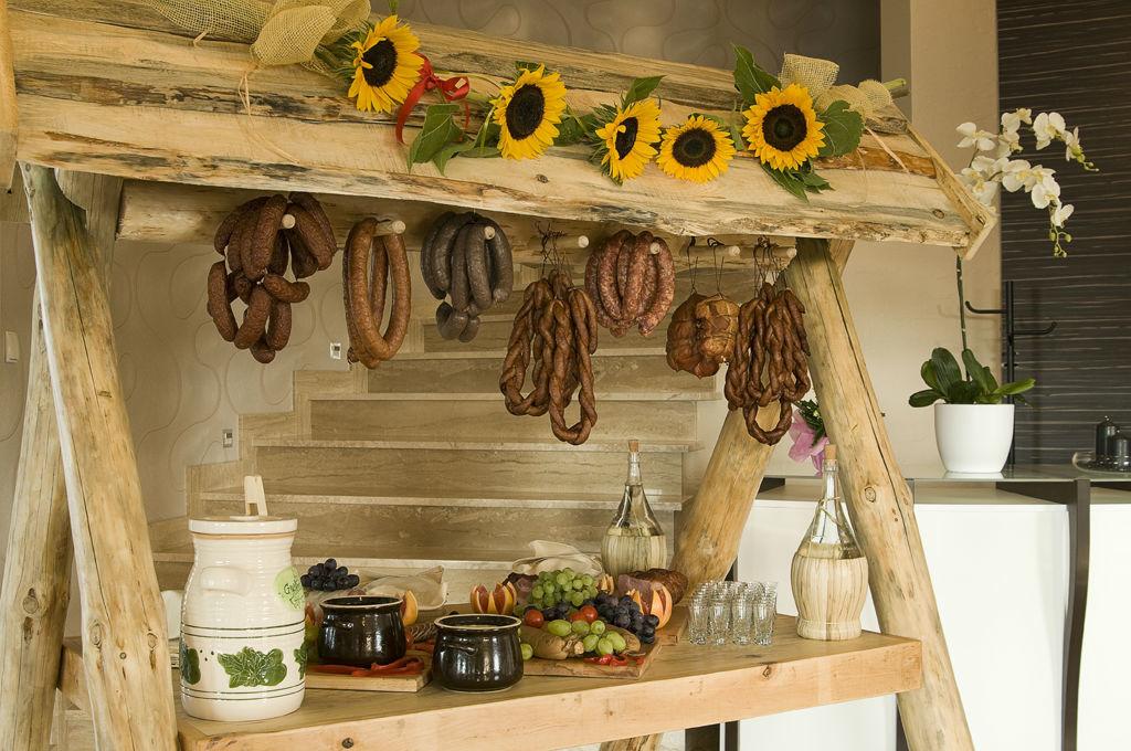 Staropolska kuchnia