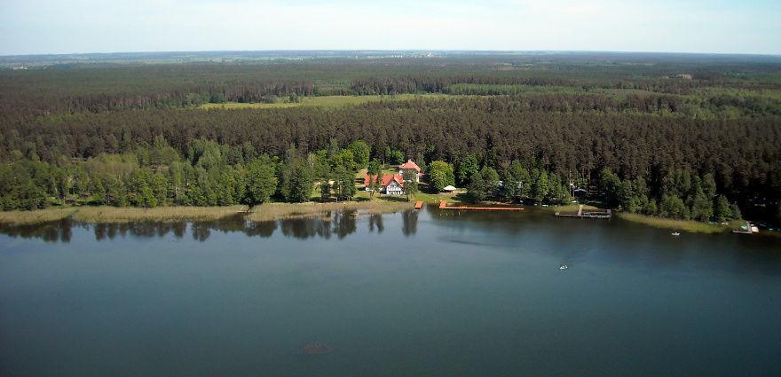 Wesele Twoich marzeń w Jabłoń Lake Resort na Mazurach