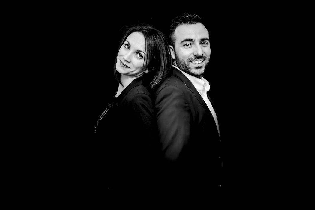 Sandra & Arnaud - Photo Studio