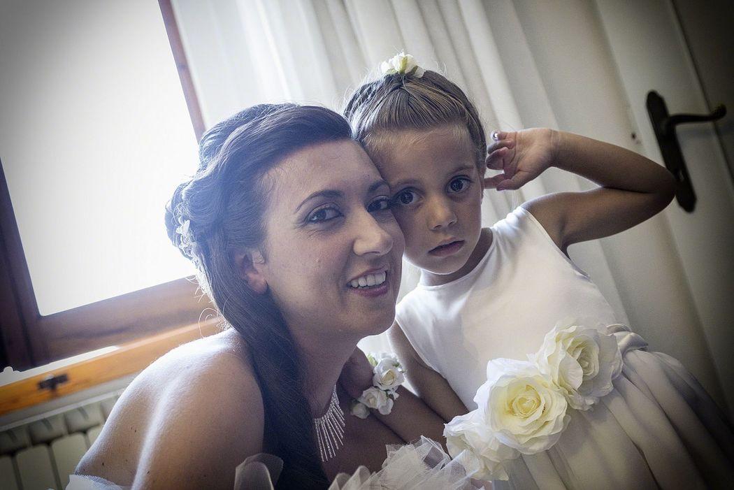 Matrimonio Carmignano Prato