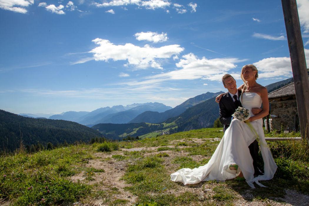 Paolo Lambertini - Fotografo Matrimoni
