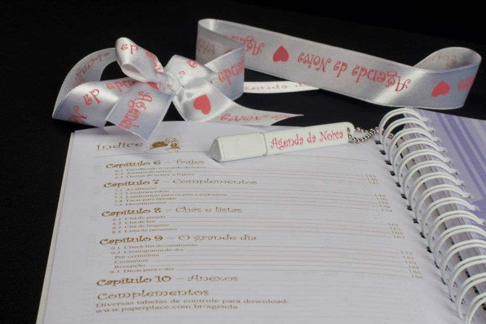 Paper Place Convites & Complementos