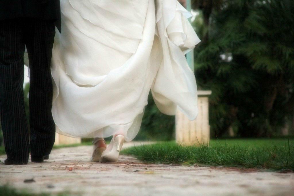 Matrimonio in location