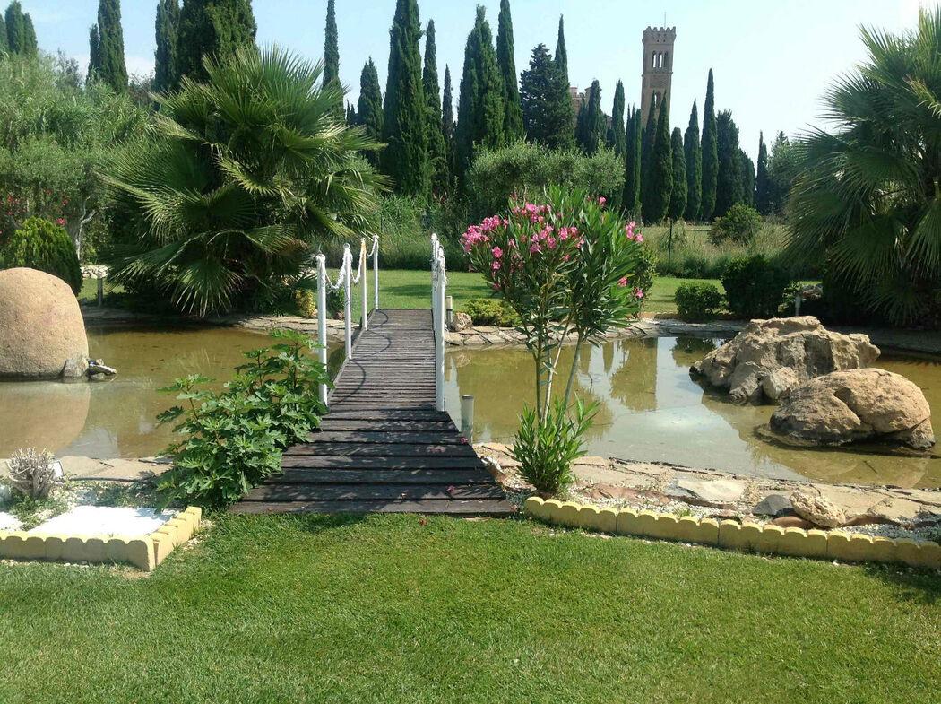 Hacienda Tierra Bella ideal para bodas