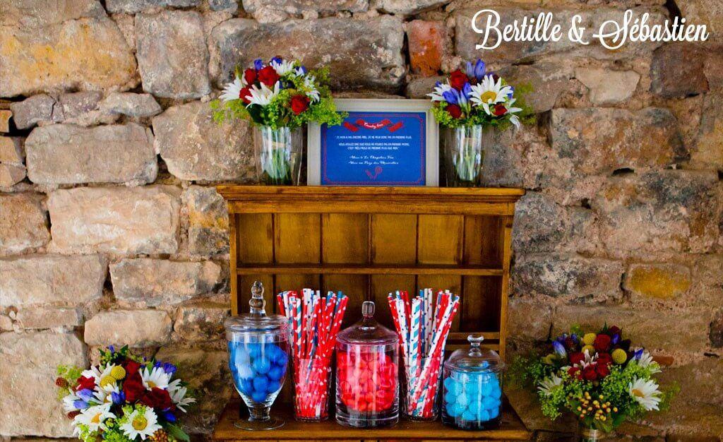 Candy Bar : Contes enfantins