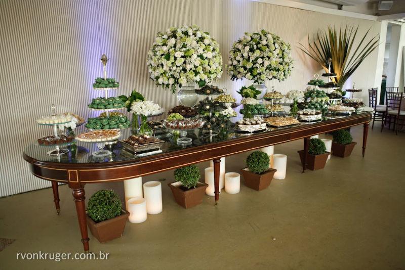 Casamento na Maison Paineiras - - Decoração Les Amies.