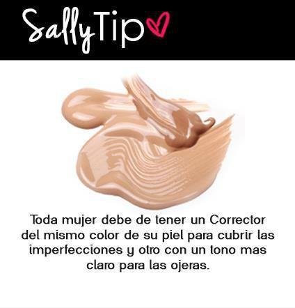 Sally Beauty Supply, tienda de productos de belleza en San Luis Potosí