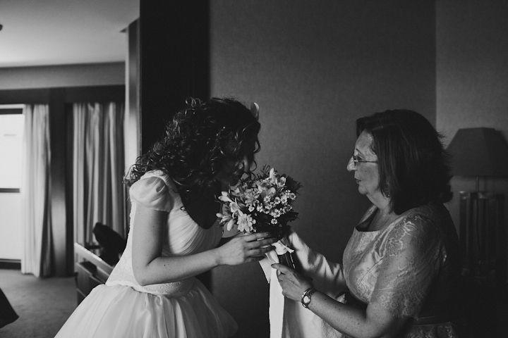 Luis Cabeza Documentary Weddings