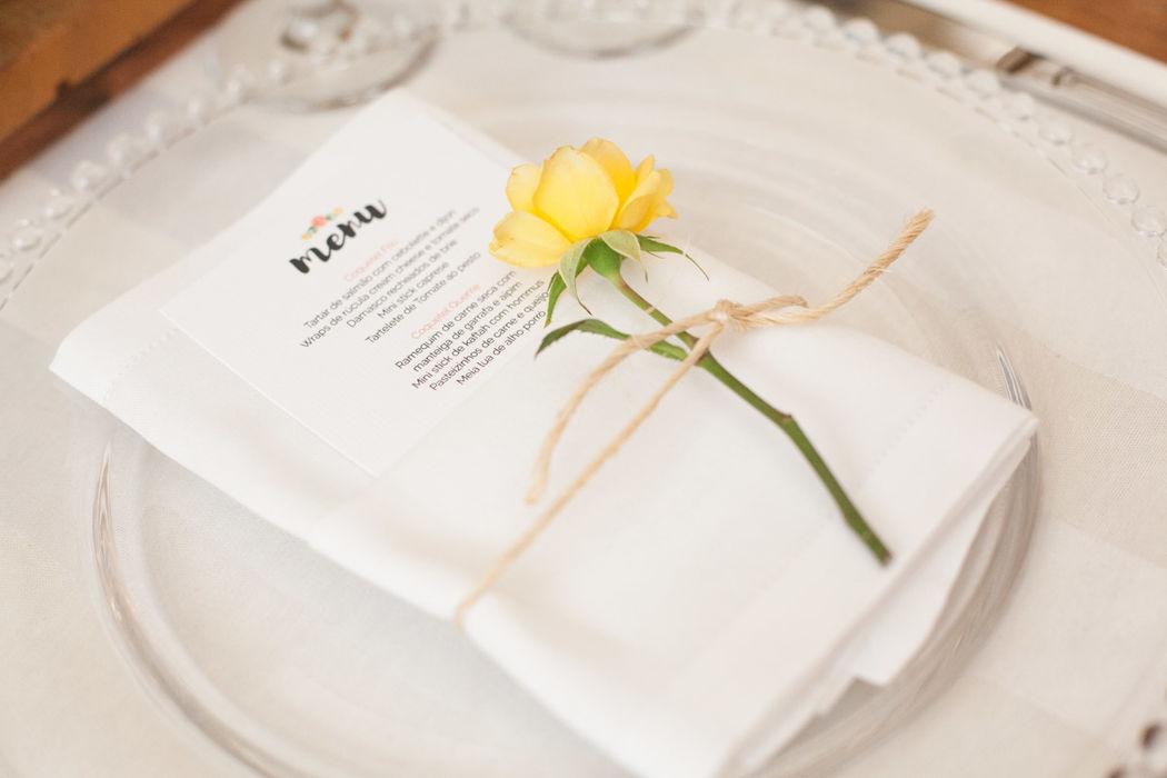 Mini Wedding Tiella Projeto e Execução:  Leivas & Lourenço Wedding por Luciana Lourenço e Denise Leivas Fotografia: Edu Feijó